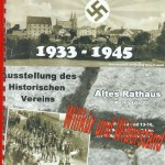 NS-Broschüre zur Ausstellung