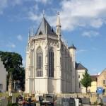 Hassfurt Ritterkapelle