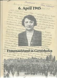 Frauenaufstand in Gerolzhofen